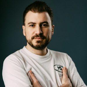 Krav Maga Instructor Sebastien Jorelle - Krav Maga Self Defence London (Brixton, Tulse Hill, Gipsy Hill, Hoxton, City)