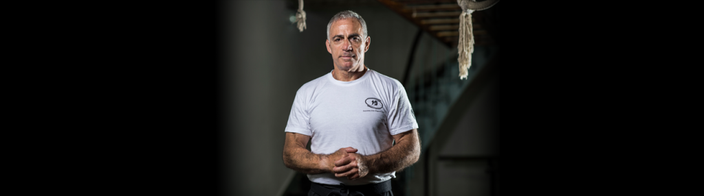 Fitness Training for Krav Maga - Measuring intensity and Performance
